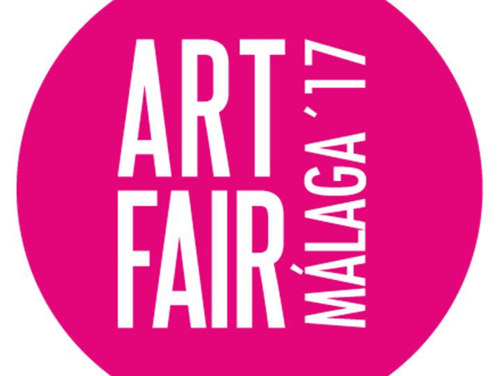Te esperamos en la Art Fair Málaga'17