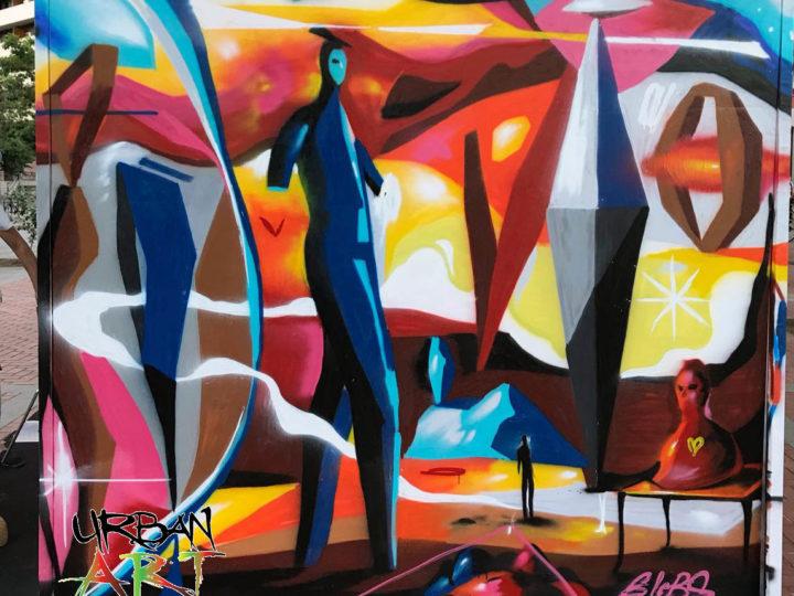 Art in Motion – Temps d'art – Girona